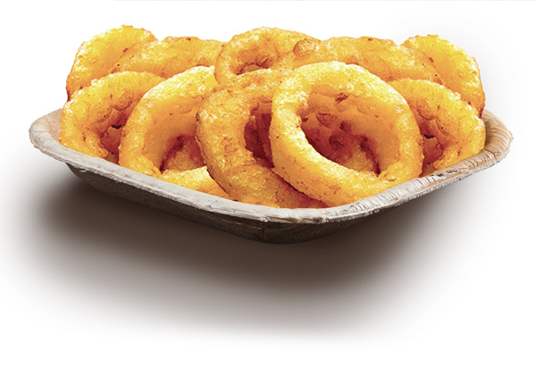 Onion Rings Image