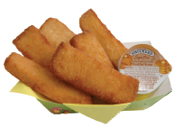 French Toast Sticks Image