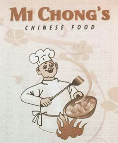 Mi Chong's Kitchen - Allentown