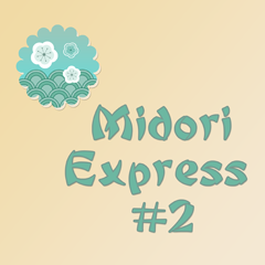 Midori Express - Greensboro