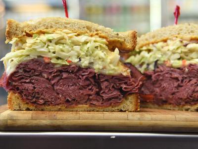 Hot Classic Sandwiches
