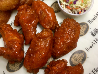 12 pc Wings Combo Special Image