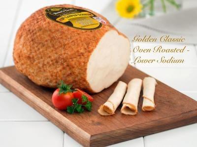 BYO Chicken Sandwich - Hot Image