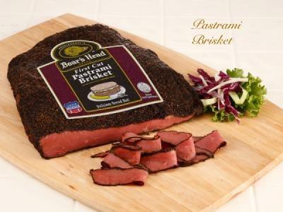 BYO Beef Sandwich - Hot Image