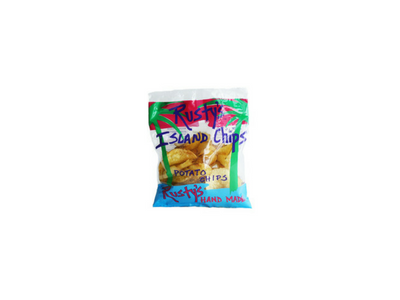 Rusty's Island Chips