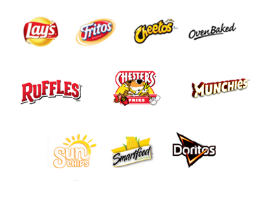 Lays Chips Image