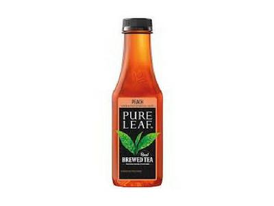 Pure Leaf Iced Tea Image