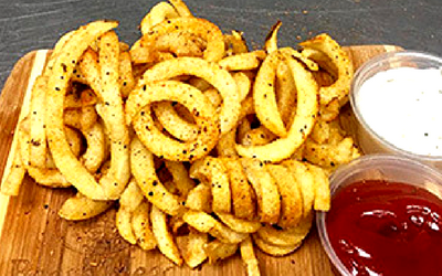 Curly Fries Image