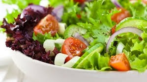Build Your Own Salad - Cold (Vegetarian) Image
