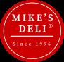 mikesdelidtla Home Logo