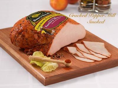 BYO Turkey Sandwich - Hot Image