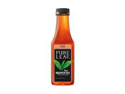 Pure Leaf Iced Tea Image