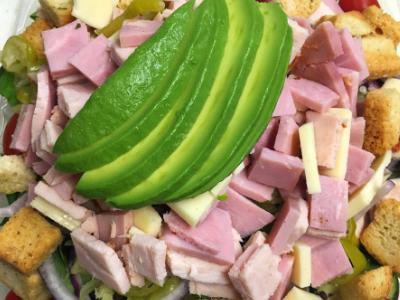 Chef Salad Image
