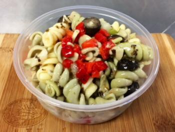 Italian Pasta Salad Image