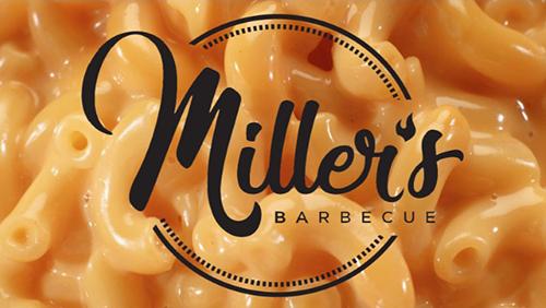 Miller's Mac 'n' Cheese Image