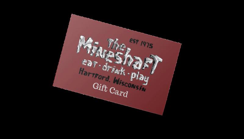 $10 Giftcard Image