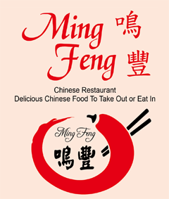 Ming Feng Chinese Restaurant - Milford