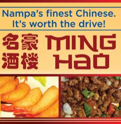 Ming Hao - Nampa