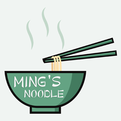 Ming's Noodle - Rochester