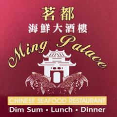 Ming Palace - Tacoma