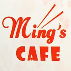 Ming's Cafe - Tyler