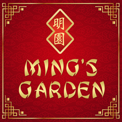 Ming's Garden - Montgomery