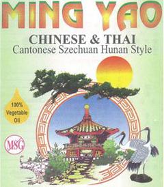 Ming Yao - Wilmington