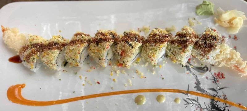 Crunch Roll Image