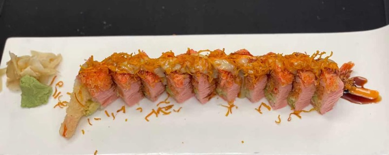 Cancun Roll Image