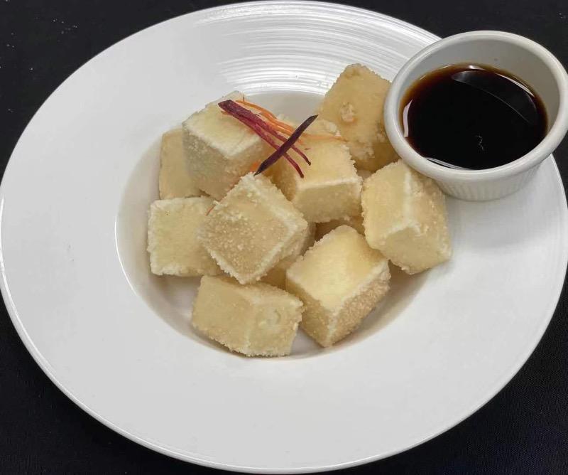 Agedashi Tofu Image