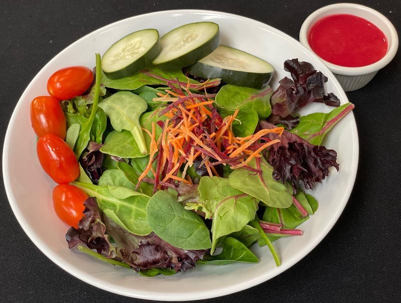 House Green Salad Image