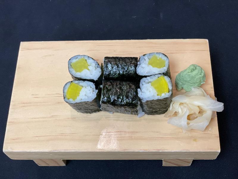 Oshinko Roll Image