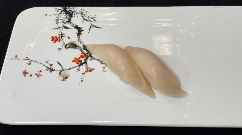 White Tuna (Mutsu)