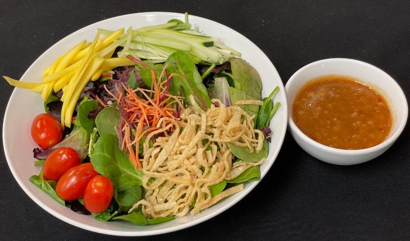 Thai Salad Image