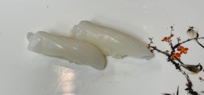Squid (Ika) Image