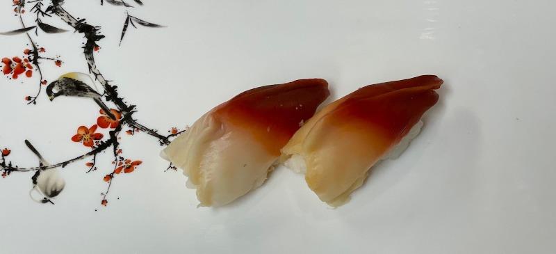 Surf Clam (Hokkigai)