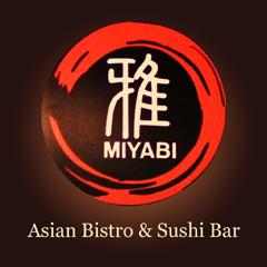 Miyabi Asian Bistro - Pleasantville