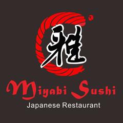 Miyabi Sushi - Houston