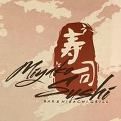 Miyako Sushi - Oviedo