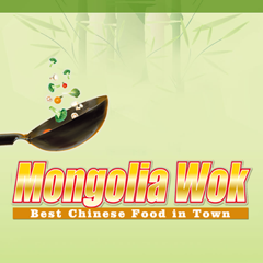 Mongolia Wok - Coconut Creek