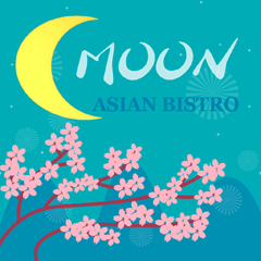 Moon Asian Bistro - Chapel Hill