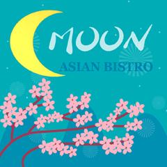 Moon Asian Bistro - Chapel Hill