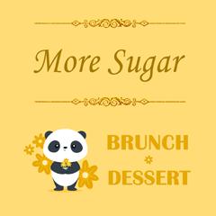 More Sugar - Philadelphia