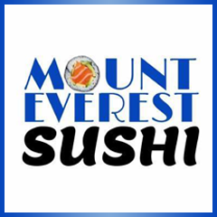 Mount Everest Sushi - Pittsburgh