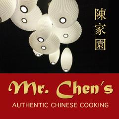 Mr. Chen's - Homewood