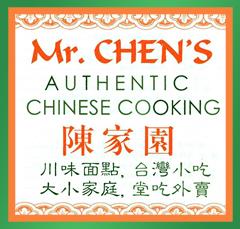 Mr. Chen's - Jackson