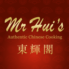 Mr Hui's - Little Rock