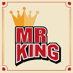 Mr King - Crystal River