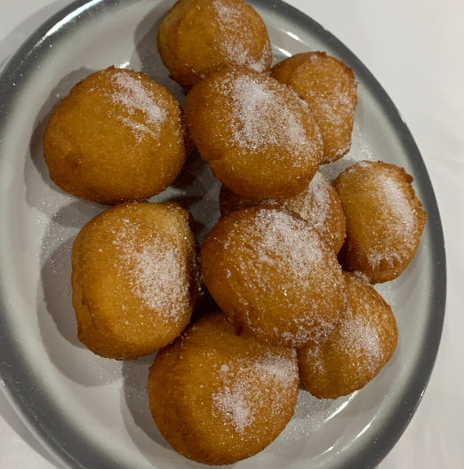 11. Fried Sweet Biscuits (10)