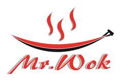 Mr. Wok - Marietta